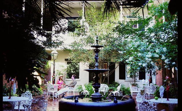 Hotel Provincial New Orleans - No Reservation Costs - Book & Save